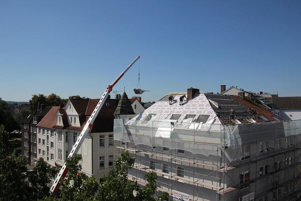 Ravalement de façade : avantages et différentes étapes